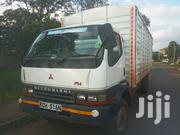 Mitsubishi Fh Kch 516N 2016 White | Trucks & Trailers for sale in Nairobi, Parklands/Highridge