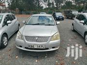 Toyota Premio 2004 Silver | Cars for sale in Nairobi, Karura