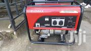 Ex-uk Honda Ellemax 3.5kva Generator | Electrical Equipments for sale in Nairobi, Kariobangi South