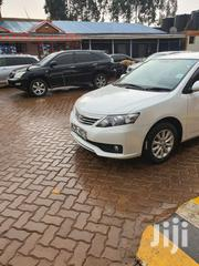Toyota Allion 2018 White | Cars for sale in Uasin Gishu, Kimumu