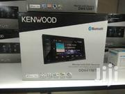 Kenwood Car Radio Ddx419bt Support Two Cameras | Vehicle Parts & Accessories for sale in Nairobi, Nairobi Central