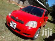 Toyota Vitz 2002 Red | Cars for sale in Nairobi, Kahawa