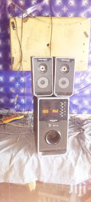 Royal Sound Sub-woofer | Audio & Music Equipment for sale in Nyeri, Ruring'U