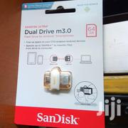 64 OTG Flash Drive | Accessories for Mobile Phones & Tablets for sale in Nairobi, Nairobi Central