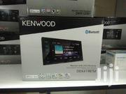 Kenwood Car Radio Ddx 419BT Bluetooth And Two Cameras Support | Vehicle Parts & Accessories for sale in Nairobi, Nairobi Central