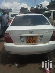 Toyota Corolla 2006 White | Cars for sale in Kiambu, Juja