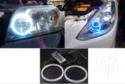 Toyota Stylish LED Angel Eye Halos | Vehicle Parts & Accessories for sale in Nairobi, Nairobi Central