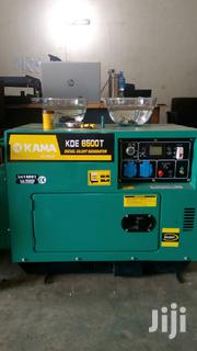 5kw Generator On Sale | Electrical Equipments for sale in Nairobi, Embakasi