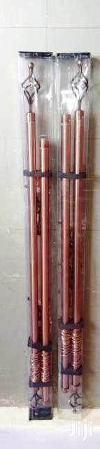 Curtain Rods Available | Home Accessories for sale in Nairobi, Kasarani