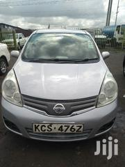 Nissan Note 2010 Silver | Cars for sale in Nairobi, Harambee