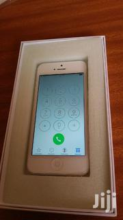 New Apple iPhone 5 32 GB Gray | Mobile Phones for sale in Nairobi, Nairobi Central