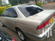 Nissan Sunny 2001 Gold | Cars for sale in Nairobi, Nairobi Central