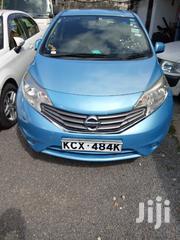 New Nissan Note 2013 Blue | Cars for sale in Mombasa, Shimanzi/Ganjoni