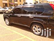 Nissan X-Trail 2010 Black | Cars for sale in Nairobi, Kasarani
