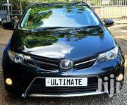 Toyota Auris 2013 Black | Cars for sale in Nairobi, Parklands/Highridge