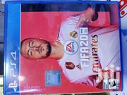 Fifa 20 Ps 4 Game   Video Games for sale in Nairobi, Nairobi Central