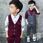 Boys Special Occasions Suits | Children's Clothing for sale in Mombasa, Tononoka