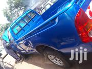 Toyota Hilux 2007 Blue | Cars for sale in Nairobi, Pangani