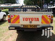 Toyota Hilux 1996 Beige | Cars for sale in Uasin Gishu, Kamagut