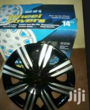 New Car Wheel Cap Cover | Vehicle Parts & Accessories for sale in Nairobi, Nairobi Central