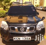 Nissan X-Trail 2010 Black | Cars for sale in Nairobi, Embakasi