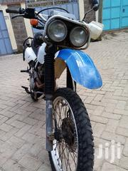 Honda 2000 White | Motorcycles & Scooters for sale in Nairobi, Kilimani