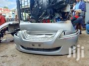 Clean Front Ex Japan Premio 260 Bumpers | Vehicle Parts & Accessories for sale in Nairobi, Nairobi Central
