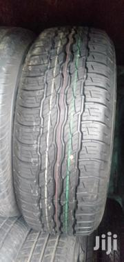 235/55r18 Bridgestone HT Tyre's Is Made In Japan | Vehicle Parts & Accessories for sale in Nairobi, Nairobi Central