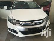 New Honda Insight 2012 White | Cars for sale in Mombasa, Shimanzi/Ganjoni