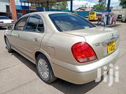 Nissan Bluebird 2005 Gold | Cars for sale in Nairobi, Nairobi Central