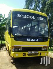Clean Isuzu Npt 29 Seater Bus | Buses & Microbuses for sale in Nairobi, Nairobi South