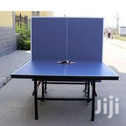 New Dual Foldable Tennis Table | Sports Equipment for sale in Nairobi, Kilimani