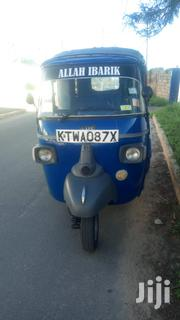 Piaggio 2018 Blue | Motorcycles & Scooters for sale in Mombasa, Majengo