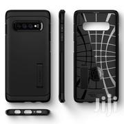Spigen Tough Armor Case Designed For Samsung Galaxy S10 Plus | Accessories for Mobile Phones & Tablets for sale in Nairobi, Nairobi Central