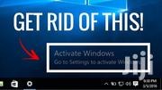 I Will Activate Your Windows 10 Online For Only Ksh:300 | Software for sale in Nairobi, Kahawa West