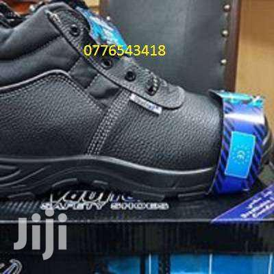 Archive: Vault Ex Safety Boots
