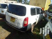 Toyota Probox 2003 White | Cars for sale in Kisii, Kisii Central