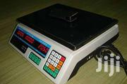 Acs Digital Price Computing Scale For Butchery And Grocery Shops | Store Equipment for sale in Nairobi, Nairobi Central