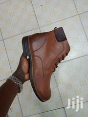 High Quality Pure Leather Boots | Shoes for sale in Nairobi, Nairobi Central