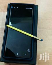 New Samsung Galaxy Note 9 128 GB Black   Mobile Phones for sale in Nairobi, Nairobi Central