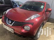 Nissan Juke 2011 Red | Cars for sale in Mombasa, Tudor
