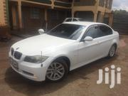 BMW 320i 2008 White | Cars for sale in Nairobi, Westlands