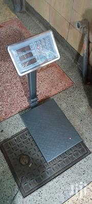 300kg Electronic Digital Platform Scale | Store Equipment for sale in Nairobi, Nairobi Central
