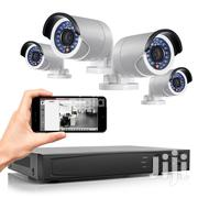 CCTV Cameras Full Package | Security & Surveillance for sale in Nairobi, Nairobi Central