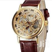 Automatic Skeleton Watch | Watches for sale in Nairobi, Nairobi Central