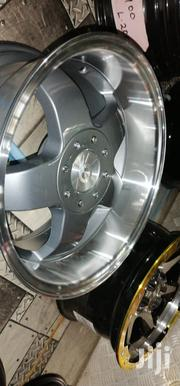 15 Inch Alloy Wheels For Nissan Cars | Vehicle Parts & Accessories for sale in Nairobi, Nairobi Central