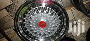 Toyota Fielder Alloy Rims Brand New A Set Of Four | Vehicle Parts & Accessories for sale in Nairobi, Nairobi Central