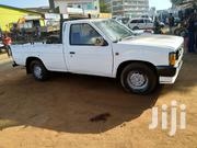 Nissan Pick-Up 2001 White | Cars for sale in Nairobi, Nairobi Central
