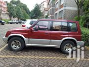 Suzuki Vitara 1998 Red | Cars for sale in Nairobi, Kileleshwa
