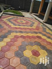 Cabro Paving Blocks And Concrete Paving Tiles | Building Materials for sale in Nairobi, Kasarani